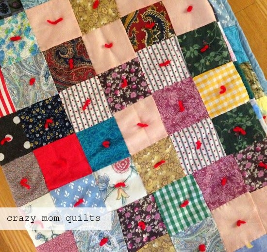 crazy mom quilts patchwork quilt patterns quilts 11 Unique Homemade Quilts Patterns Gallery