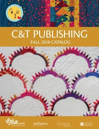 ct publishing fall 2018 catalog ct publishing issuu Unique Zen Chic Z& Quilt Pattern Gallery