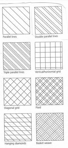 Permalink to 10 Interesting Stitching Patterns For Quilts