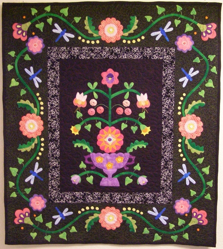 Elegant baltimore album all about applique 11 Cool Baltimore Album Quilt Patterns Inspirations