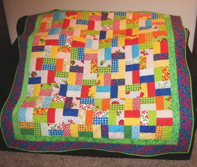 Elegant more pearls of inspiration and a label tutorial quilt 11 Interesting Linus Project Quilt Patterns Inspirations