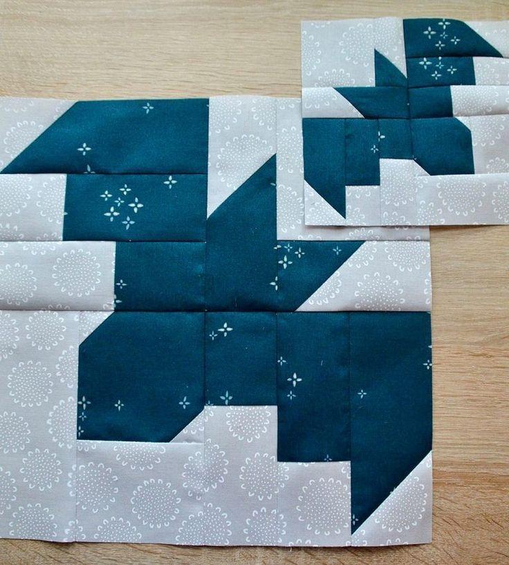 Elegant pdf halloween quilt pattern bat quilt pattern etsy in 2020 11 Cool The Witch Is In Quilt Pattern Inspirations