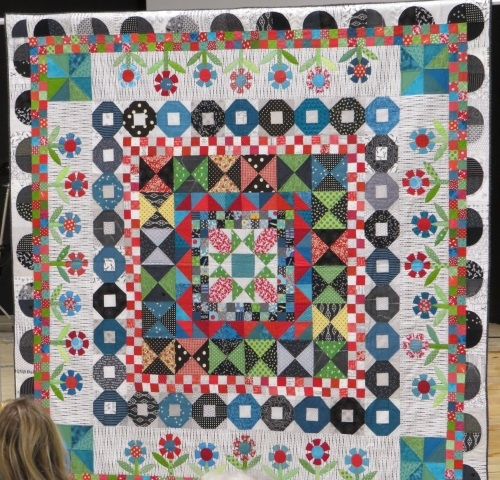 golden triangle quilt guild website show tell april 2018 9 Cool Golden Triangle Quilt Guild