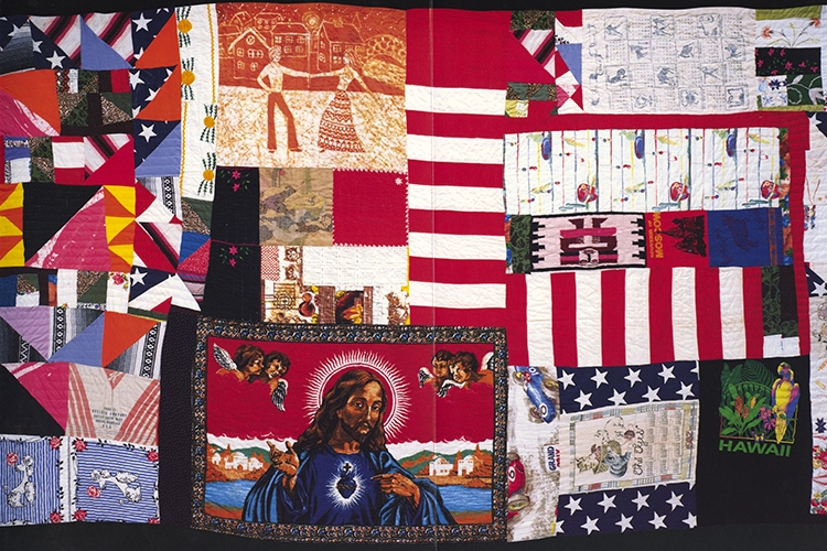 Interesting nearly 3000 quilts african american artists now at 10 Interesting African American Quilt Patterns