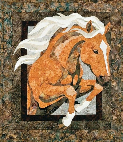 Interesting quilt inspiration quilts of the wild west part 3 9   Toni Whitney Quilt Patterns Gallery