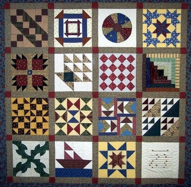 Interesting quilt15undergroundrr 646632 underground railroad 10 Elegant Underground Railroad Quilts Patterns Gallery