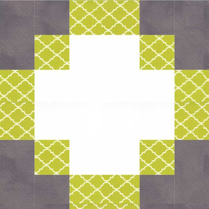 Interesting you will be amazed at how efficiently you can quilt the 9 Stylish Modern Quilt Block Patterns