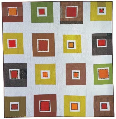 lazy gal 11 New Denyse Schmidt Quilt Patterns Inspirations