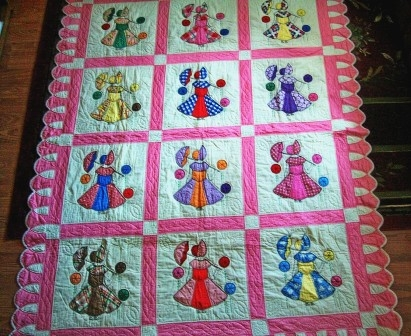 Modern looking for southern belle quiltingboard forums 10 Unique Southern Belle Quilt Pattern