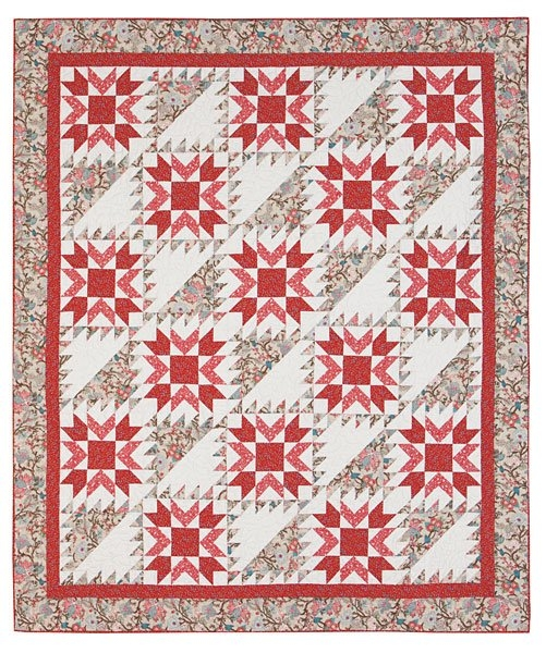 Modern southern belle quilt 1 kit 10 Unique Southern Belle Quilt Pattern