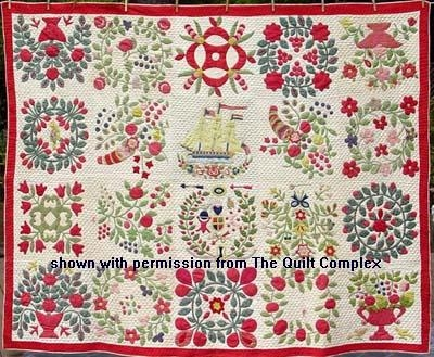 New baltimore album quilt the finest of autograph sampler quilts 11 Cool Baltimore Album Quilt Patterns Inspirations