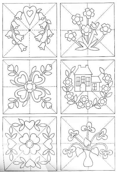 New quilts baltimore album baltimore album quilt applique 11 Cool Baltimore Album Quilt Patterns Inspirations
