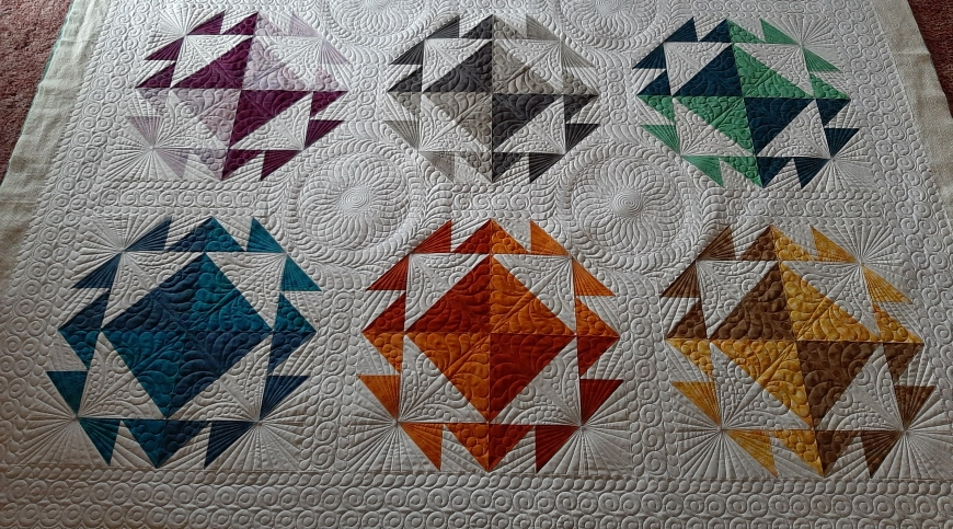 New wasatch quilting 11   Machine Quilting Quilting Pattern Inspirations