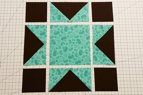 star quilt block pattern tutorial 12 inch 12.5 Quilt Block Patterns
