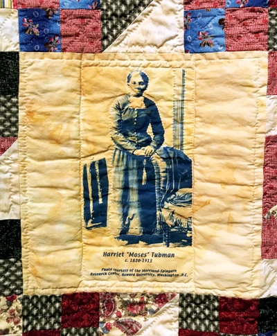 Stylish african american history and the underground railroad 10 Interesting African American Quilt Patterns