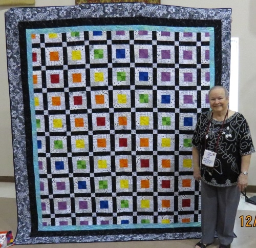 Stylish golden triangle quilt guild website presidents quilt 9 Cool Golden Triangle Quilt Guild