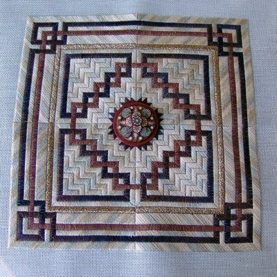 Stylish im in love with this quilt celtic quilt celtic patterns 11 Cool Celtic Knot Quilt Pattern