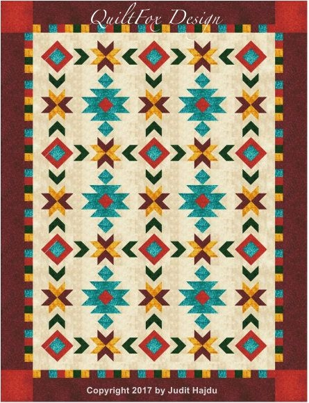 Stylish pin on native american quilt 9 Stylish Southwestern Quilt Patterns