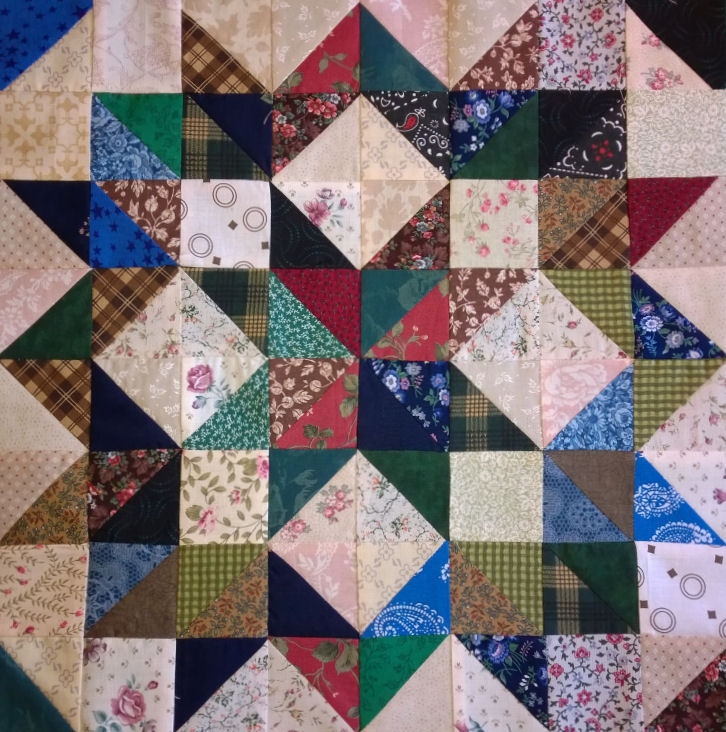 Stylish quilt blocks maine quilt company 9 Elegant Wagon Wheel Quilt Pattern Gallery