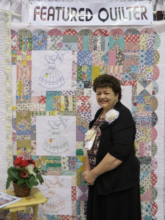 Unique golden triangle quilt guild website 2016 featured quilter 9 Cool Golden Triangle Quilt Guild