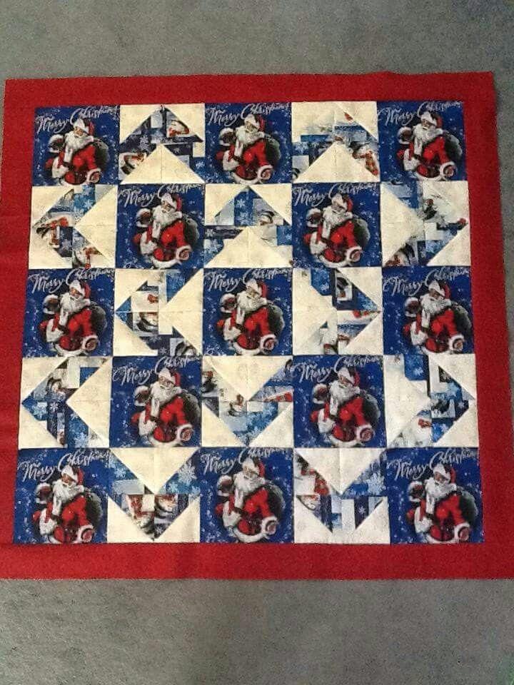 Unique idea for panels or large print focus fabrics designer plans 10   Quilt Patterns For Large Print Fabrics Inspiration Inspirations