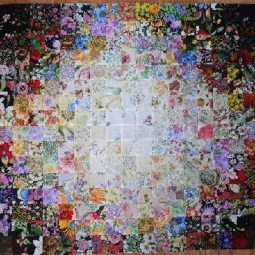 Unique watercolor quilt beautiful watercolor quilt bargello Cozy Watercolor Quilts Gallery