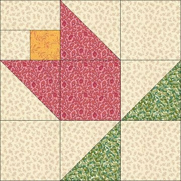 victorian tulip quilt square patterns square quilt 11 Modern 12 In Quilt Block Patterns Gallery