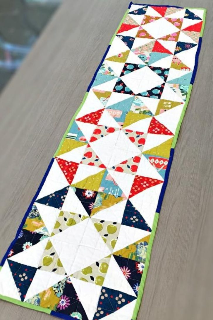 Permalink to Cool Quilt Patterns Table Runners