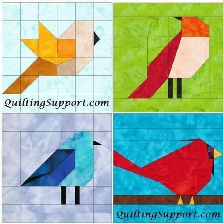 Permalink to Cozy Foundation Quilt Patterns Inspirations