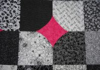 10 minute block quilt quilt blocks quilts square quilt Cozy 10 Minute Quilt Block Pattern