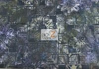 100 batiks cotton quilt fabric lovely sunflower black Elegant Lovely Quilting Fabric By The Bolt Inspirations