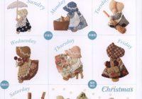 111 sunbonnet sue quilt patterns patchwork quilt quilt patterns applique patterns japanese ebook pdf instant download Interesting Sunbonnet Sue Quilt Pattern Book Gallery