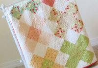 12 free charm pack quilt patterns to stitch up Quilt Pattern Using Charm Packs Inspirations