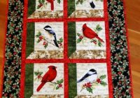 12 instructions with free patterns to make window quilt Cool Window Pane Quilt Pattern Inspirations