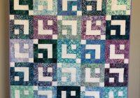 123 quilt jelly roll ripples quilt a fat quarter shop Modern Fat Quarter Jelly Roll Quilt Gallery