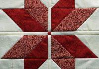 15 scandinavian quilt patterns quilting quilt block Modern Scandinavian Quilt Patterns Gallery