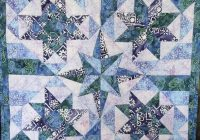 19 581 five stars jill jackson mandel quilt for a cause Elegant Jackson Star Quilt Pattern