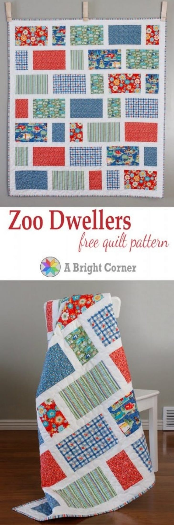 Permalink to Interesting Quilts For Babies Patterns Inspirations