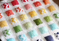 25 modern quilting ideas make it and love it Stylish Modern Quilt Ideas Gallery
