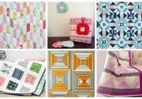 29 eye catching modern beginner quilt patterns ideal me Modern Modern Quilt Patterns For Beginners