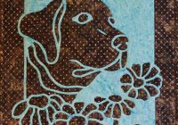 2faq quilt patterns pacific rim quilt company Interesting Dog Applique Quilt Patterns Gallery