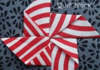 3 dimensional pinwheel quilt block patchwork posse Interesting Windmill Quilt Block Pattern Gallery