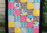 4 tips for beginner quilters 3 beginner quilting patterns Cozy Basic Patchwork Quilt Pattern Gallery