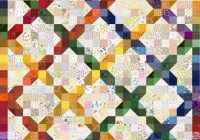 43 best two block quilts images on pinterest quilt patterns Interesting Two Block Quilt Patterns Inspirations