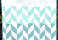 45 free easy quilt patterns perfect for beginners Cool Easy Quilt Pattern For Beginners Gallery