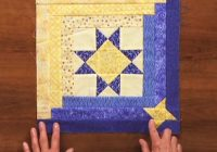 5 different ideas for log cabin quilt blocks national quilters Unique Quilting Patterns For Log Cabin Blocks Gallery