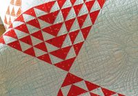 5 modern flying geese quilt designs quilting daily 11 Modern Flying Geese Quilt Patterns