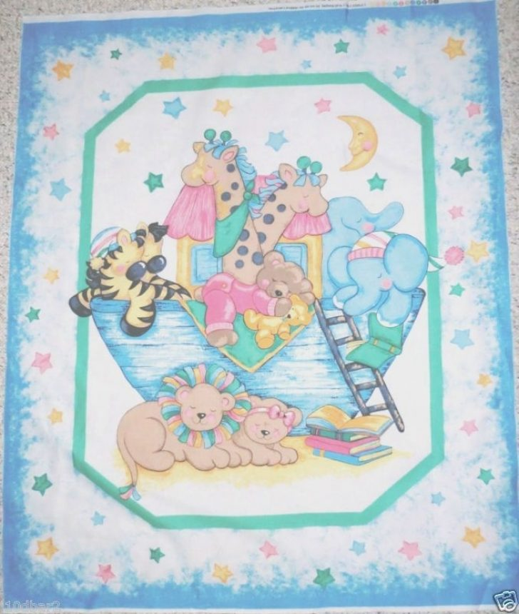 Permalink to Unique Baby Quilt Panels To Sew