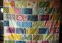 50 free easy quilt patterns for beginners sarah maker 10 Interesting Easy Square Quilt Patterns Gallery