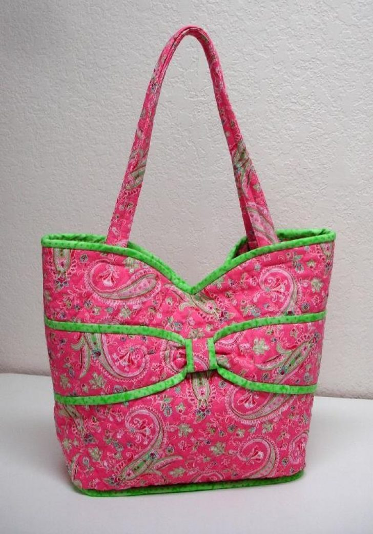 Permalink to Unique Quilted Purses And Handbags Patterns Gallery